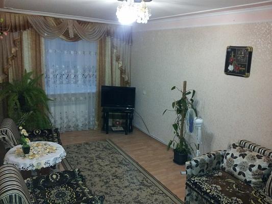 3-комнатная квартира посуточно в Моршине. ул. 50 лет УПА, 14. Фото 1