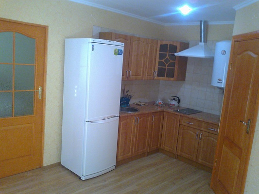 1-комнатная квартира посуточно в Мукачево. ул. Чехова, 4. Фото 1