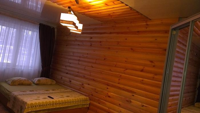 1-комнатная квартира посуточно в Макеевке. ул. Химик, 8. Фото 1