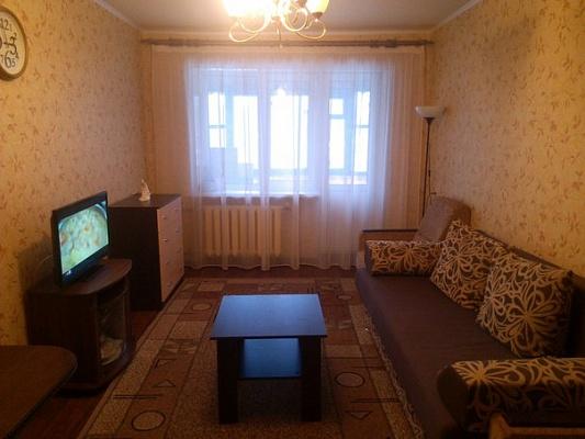 2-комнатная квартира посуточно в Краматорске. б-р Машиностроителей, 55. Фото 1