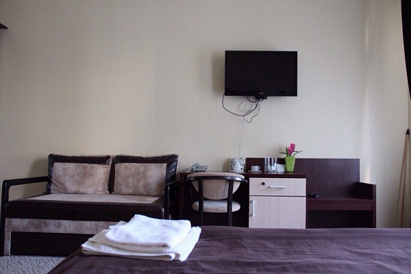 Мини-отель  посуточно в Одессе. Приморский район, ул. Успенская, 89. Фото 1