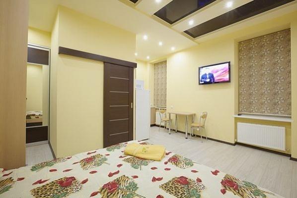 1-комнатная квартира посуточно в Львове. Галицкий район, ул. Скельна, 3. Фото 1