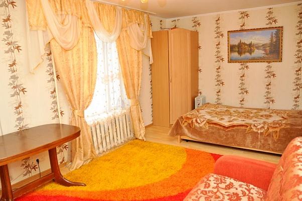 1-комнатная квартира посуточно в Тернополе. ул. Громницкого, 2. Фото 1