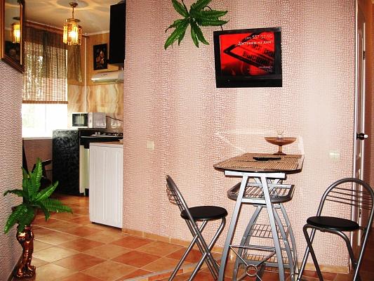 2-комнатная квартира посуточно в Николаеве. Центральный район, пр-т Центральный (Ленина), 153. Фото 1