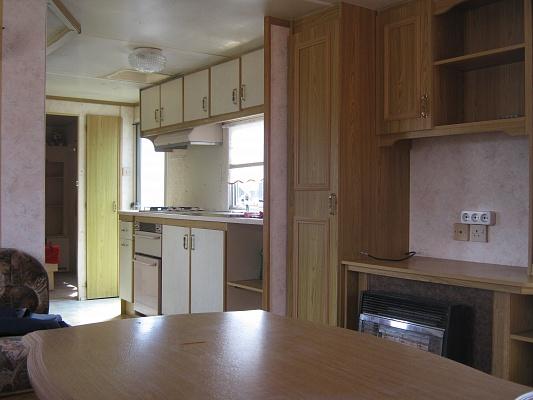 2-комнатная квартира посуточно в Севастополе. Гагаринский район, ул. Летчиков, 11. Фото 1