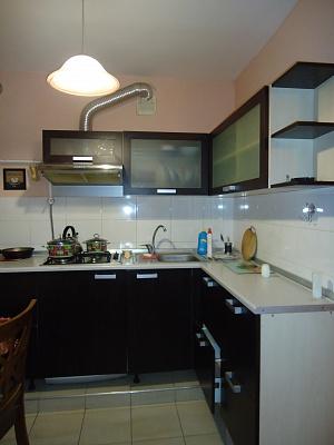 3-комнатная квартира посуточно в Симферополе. Железнодорожный район, ул. Гагарина, 16. Фото 1