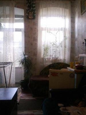 1-комнатная квартира посуточно в Ялте. ул. Дражинского, 42. Фото 1