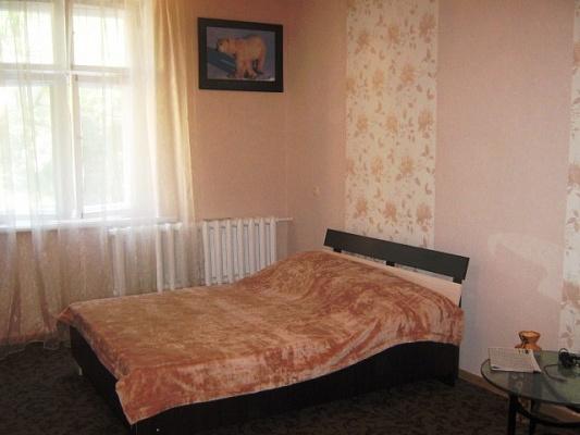 1-комнатная квартира посуточно в Одессе. Приморский район, ул. Еврейская, 36/29. Фото 1