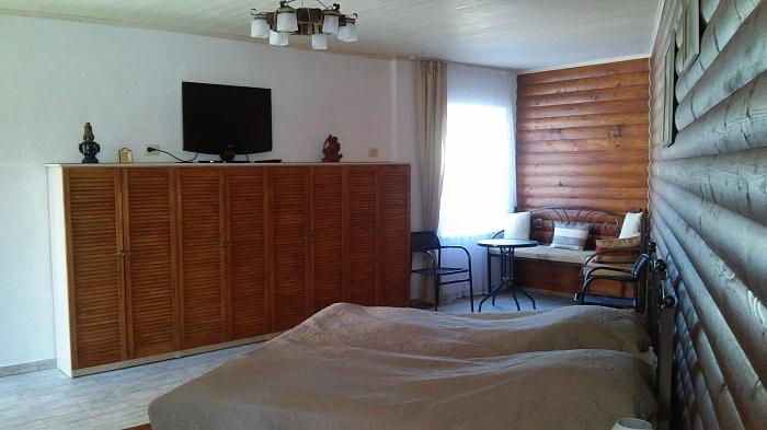 Мини-отель  посуточно в Моршине. ул. Ивана Франко, 45а. Фото 1
