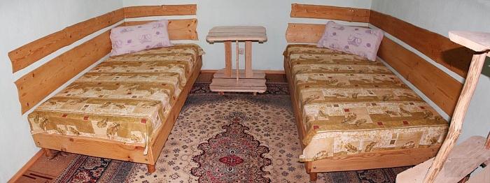 Дом  посуточно в Ворохте. ул. Б. Хмельницкого, 6. Фото 1