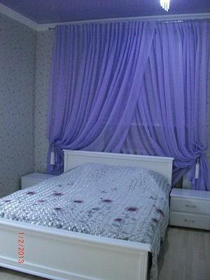 2-комнатная квартира посуточно в Измаиле. пр-т Ленина, 1. Фото 1