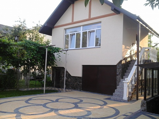 1-комнатная квартира посуточно в Моршине. ул. Садовая, 3. Фото 1
