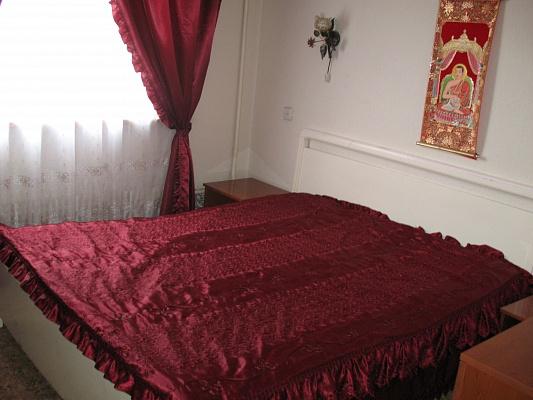2-комнатная квартира посуточно в Харькове. Московский район, ул. Блюхера, 27. Фото 1