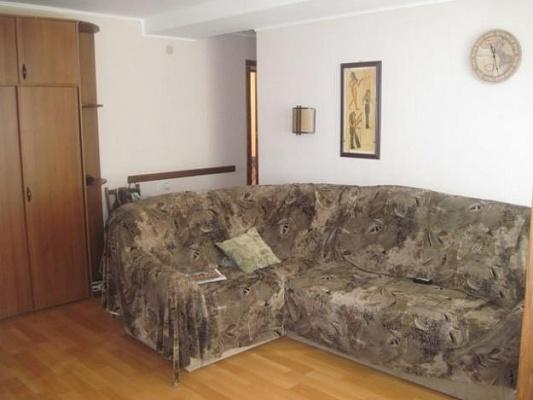 2-комнатная квартира посуточно в Полтаве. Октябрьский район, ул. Леваневского, 5. Фото 1