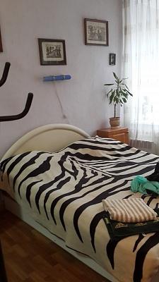 1-комнатная квартира посуточно в Одессе. Приморский район, Садовая, 13. Фото 1
