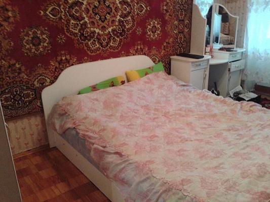 2-комнатная квартира посуточно в Житомире. ул. Киевская, 60. Фото 1