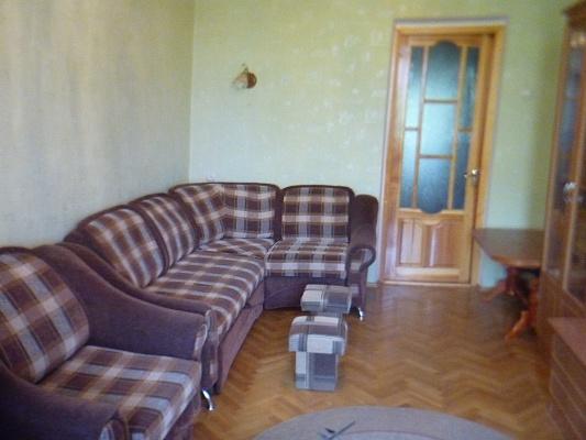 2-комнатная квартира посуточно в Одессе. Приморский район, ул. Успенская, 117. Фото 1