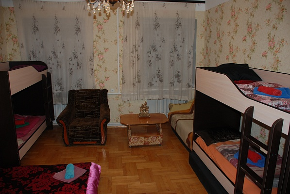Мини-отель  посуточно в Львове. Галицкий район, ул. Леси Украинки, 43. Фото 1