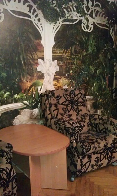 3-комнатная квартира посуточно в Одессе. Космонавтов, 31. Фото 1