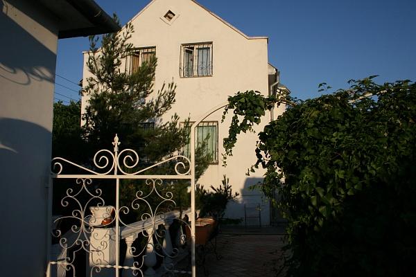 Мини-отель  посуточно в Севастополе. Балаклавский район, мыс Фиолент. Фото 1