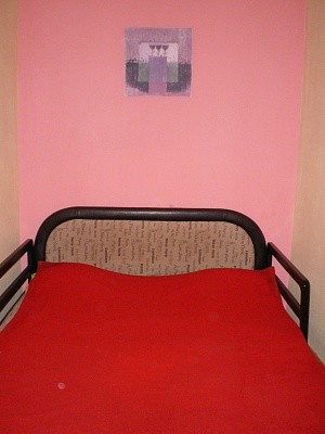 1-комнатная квартира посуточно в Одессе. Приморский район, пл. Екатерининская, 1. Фото 1