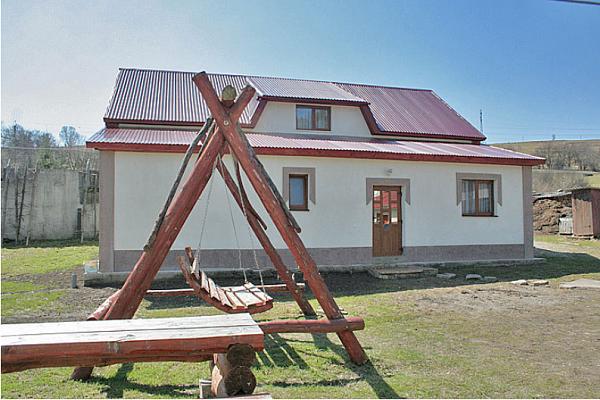 Дом  посуточно в Пилипце. Пилипец, 80. Фото 1