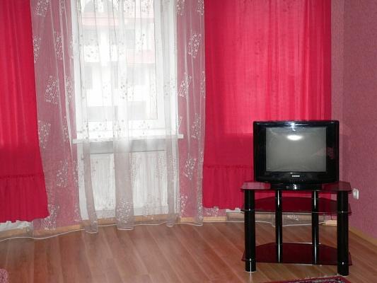 1-комнатная квартира посуточно в Тернополе. ул. Чайковского, 40. Фото 1