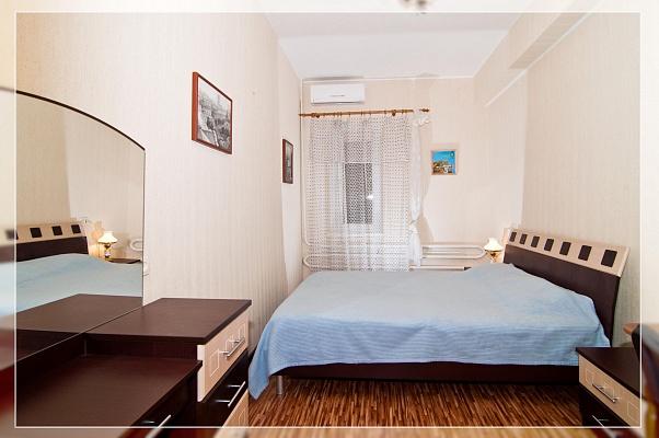 2-комнатная квартира посуточно в Харькове. Киевский район, ул. Пушкинская. Фото 1