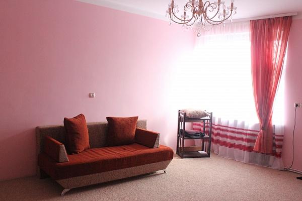 1-комнатная квартира посуточно в Ужгороде. пл. Шандора Петефы, 2. Фото 1