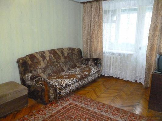 1-комнатная квартира посуточно в Мелитополе. пр-т Б.Хмельницкого, 62. Фото 1