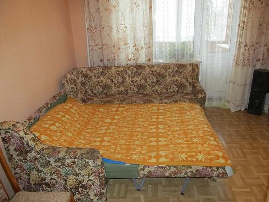 1-комнатная квартира посуточно в Киеве. Подольский район, ул. Ивана Ижакевича, 19. Фото 1