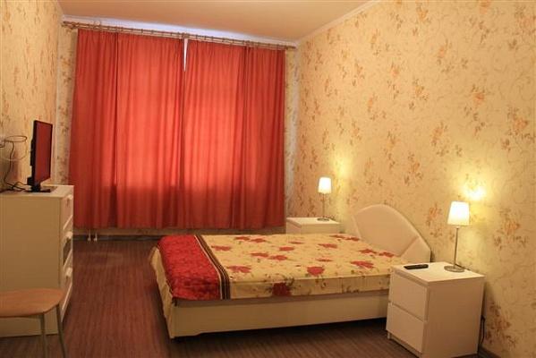 1-комнатная квартира посуточно в Измаиле. пр-т Ленина, 86. Фото 1