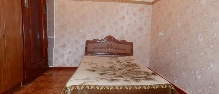 2-комнатная квартира посуточно в Одессе. Приморский район, ул. Троицкая, 22. Фото 1