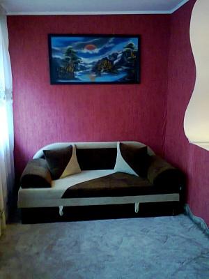 2-комнатная квартира посуточно в Тернополе. ул. Шевченка, 18. Фото 1