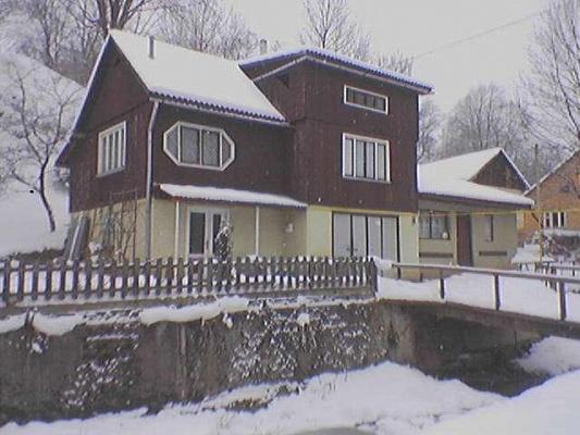 Дом  посуточно в Воловце. с. Воловец. Фото 1