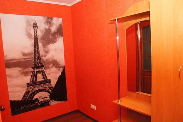 1-комнатная квартира посуточно в Северодонецке. ул. Вилесова, 6. Фото 1