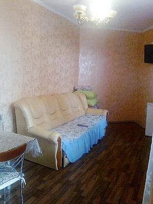 1-комнатная квартира посуточно в Одессе. Приморский район, ул. Преображенская, 17. Фото 1