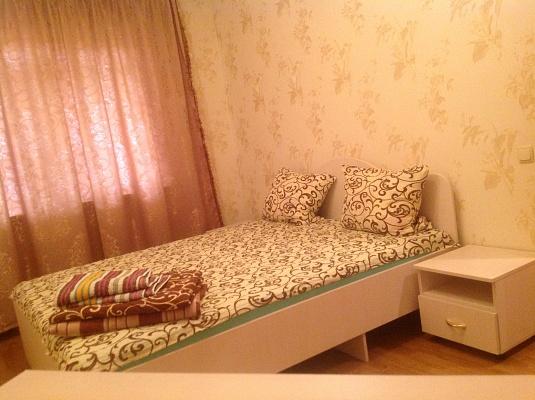 2-комнатная квартира посуточно в Киеве. Соломенский район, пр-т Краснозвездный, 5. Фото 1