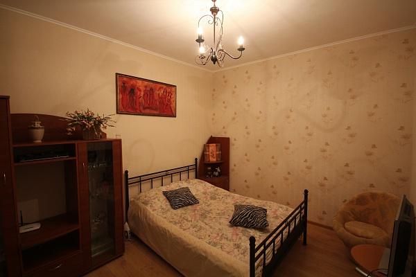 1-комнатная квартира посуточно в Одессе. Приморский район, ул. Гимназическая, 20. Фото 1