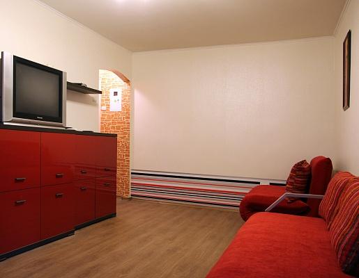 2-комнатная квартира посуточно в Одессе. Приморский район, ул. Черняховского, 20а. Фото 1
