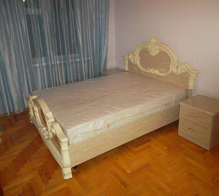 2-комнатная квартира посуточно в Тернополе. ул. Тролейбустна, 1. Фото 1