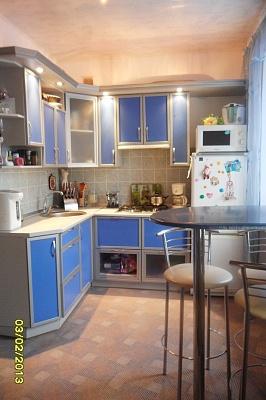 2-комнатная квартира посуточно в Евпатории. Казаса, 9. Фото 1