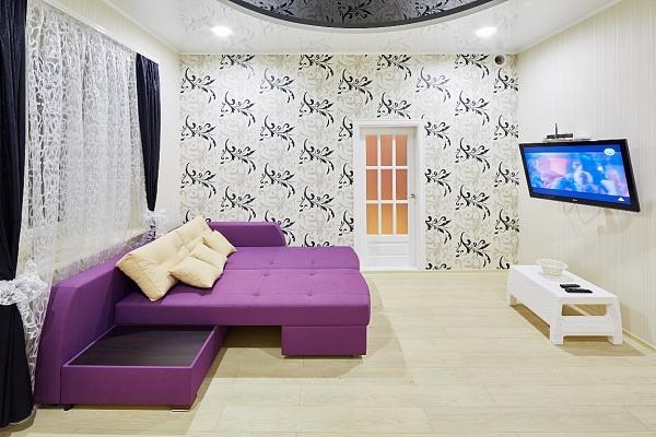 2-комнатная квартира посуточно в Львове. Галицкий район, ул. Леси Украинки, 43. Фото 1