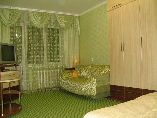 1-комнатная квартира посуточно в Белой Церкви. ул. Декабристов, 75. Фото 1