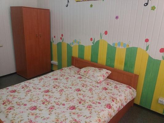3-комнатная квартира посуточно в Харькове. Киевский район, ул. Краснознаменная, 5. Фото 1