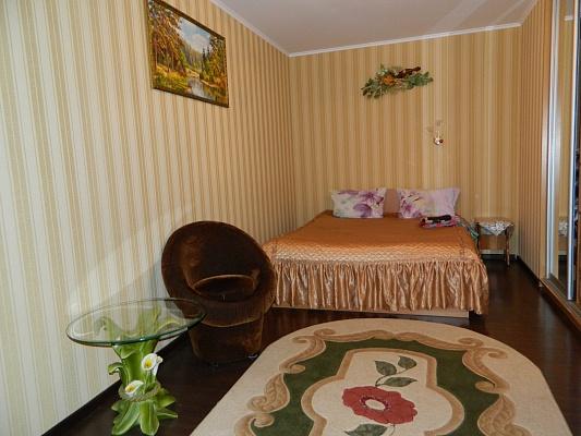 1-комнатная квартира посуточно в Виннице. Замостянский район, ул. В.Антоновича (Артема), 20. Фото 1
