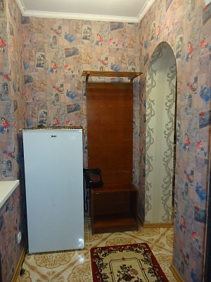 1-комнатная квартира посуточно в Мукачево. ул. Я. Мудрого, 49. Фото 1