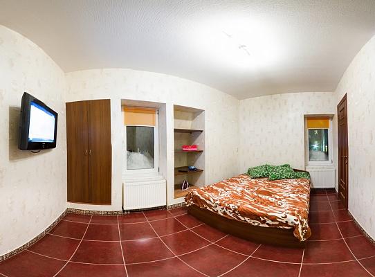 1-комнатная квартира посуточно в Харькове. Киевский район, ул. Мироносицкая, 89. Фото 1