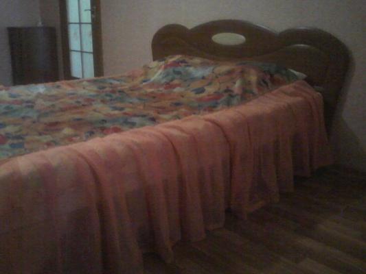1-комнатная квартира посуточно в Симферополе. Киевский район, ул. Лермонтова, 17. Фото 1