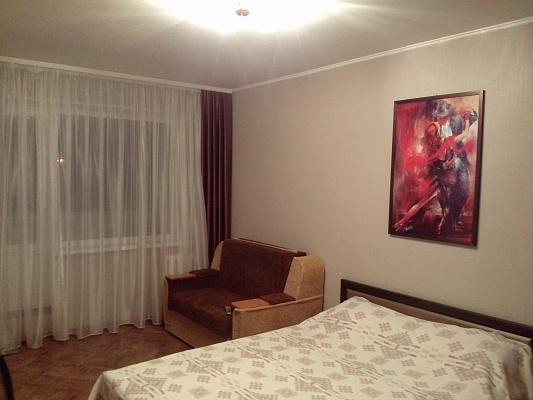 1-комнатная квартира посуточно в Керчи. ул. Гайдара, 6. Фото 1